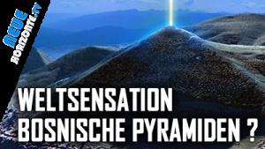 Die Bosnischen Pyramiden – echt oder Naturphänomen? (Andreas Beutel)