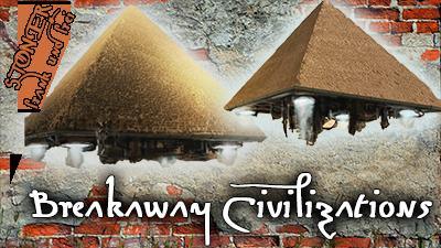 Breakaway Civilizations – STONER frank&frei #14