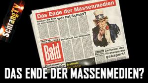 Das Ende des Mainstreams? Alternative Medien im Vormarsch