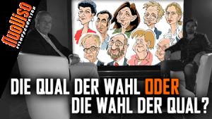 Die Qual der Wahl ODER die Wahl der Qual – Christoph Hörstel im NuoViso Talk