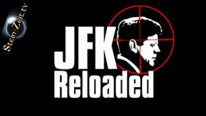 JFK Reloaded – Bodo Schickentanz bei SteinZeit