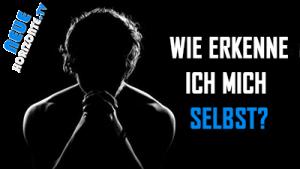 SELBST-Erkenntnis – Michael Weick