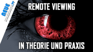 Remote Viewing – Erkenntnisse aus dem Unsichtbaren #1 – Manfred Jelinski