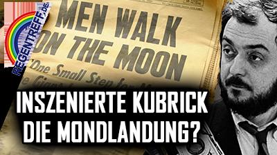 """""""Apollo, Kubrick & Beyond"""" – Robert Stein"""