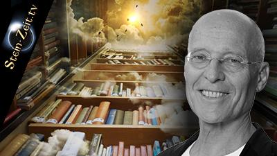Ein Gespräch über Alles – Rüdiger Dahlke bei SteinZeit