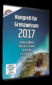 DVD Regentreff 2017