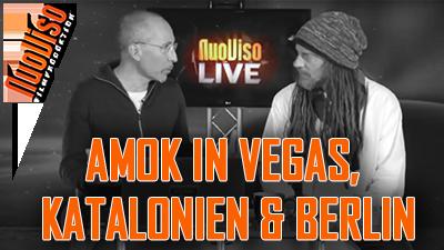 NuoViso LIVE – Stone&Stoner – Spanien – Las Vegas – Berlin