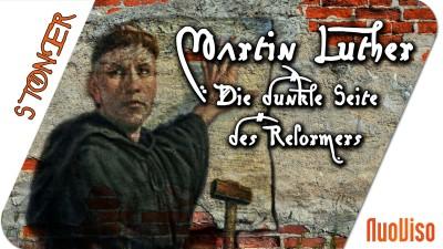500 Jahre Reformation – Ein Rückblick auf Martin Luther  – STONER frank & frei #15