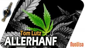 Allerhanf – Tom Lutz und Erich Hambach bei SteinZeit