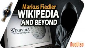 Der Untergang der Wikipedia – Markus Fiedler bei SteinZeit