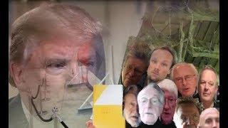 Info-Krieg um MH17 – Trump hat gekniffen!