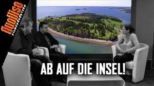 Die Zukunft kommt: Ab auf die Insel – Eric Bihl und Dirk Pohlmann im NuoViso Talk