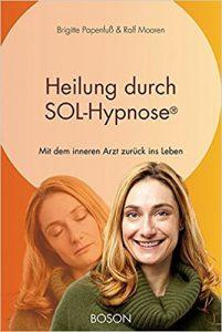 Buch Heilung durch SOL Hypnose