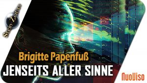 Jenseits aller Sinne – Ralf Mooren & Brigitte Papenfuß bei SteinZeit