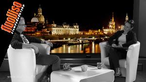 Unsere Heimat – was ist das? TV Schauspieler und Kabarettist Uwe Steimle im NuoViso Talk
