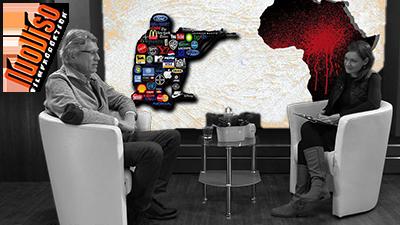 Afrika – wie wir einen Kontinent ausbeuten und Flüchtlingsströme erzeugen! Ernst Wolff im NuoViso Talk