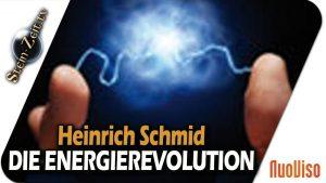 Die Energie Revolution – Heinrich Schmid bei SteinZeit
