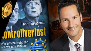 AZK 2017: Thorsten Schulte – Gefährlicher Kontrollverlust