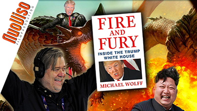 Fire and Fury: Geopolitik 2018 – Christoph Hörstel im NuoViso Talk