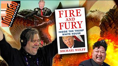 Fire and Fury: Geopolitik 2018 – Christoph Hörstel im NuoViso Talk