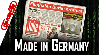"""Made in Germany"" – Relikt der Vergangenheit?"
