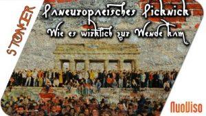 Das paneuropäische Picknick – STONER frank&frei #19