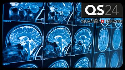 Neurologische Erkrankungen: Alzheimer, Parkinson mit Dr. Heinz Reinwald