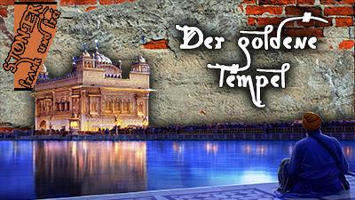 Der geheimnisvolle Schatz des Goldenen Tempels – STONER frank&frei #22