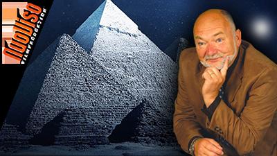 Neue Entdeckungen in Ägypten – Vortrag (2018) von Axel Klitzke