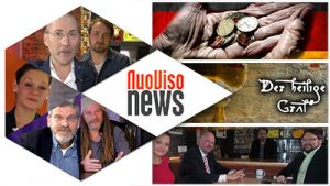 Das große Kotzen (groKo) – NuoViso News #6