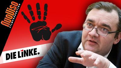 Stachel im Fleisch der Linken – Alexej Danckwardt im NuoViso Talk