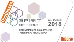 Spirit of Health Kongress 2018 (12 Vorträge)