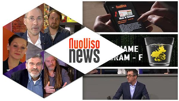 NuoViso goes App – NuoViso News #7