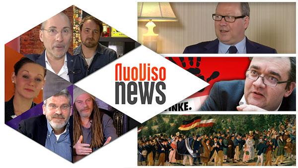 Die Rückkehr der Jediritter – NuoViso News #8