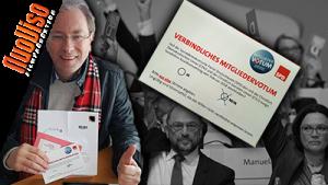 groKo-Geschacher: Ein SPD Insider packt aus – Olav Müller im NuoViso Talk