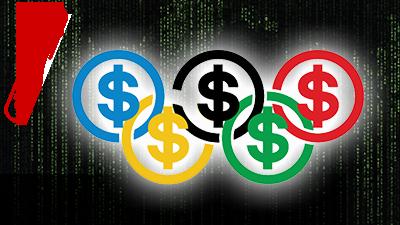 Der Wahnsinn Olympia – schneller, höher, weiter