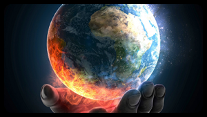 Zuversicht angesichts globaler Krisen? – Bringfried Johannes Pösger