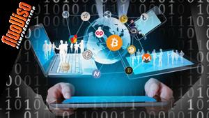 Blockchain – Technologie mit Revolutionspotential – Felix Herrmann im NuoViso Talk