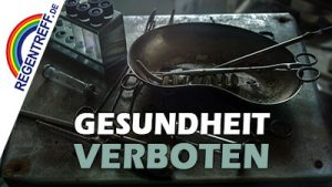 Gesundheit verboten! – Andreas Kalcker