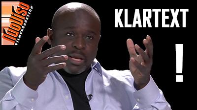 Klartext! – Serge Menga im NuoViso Talk