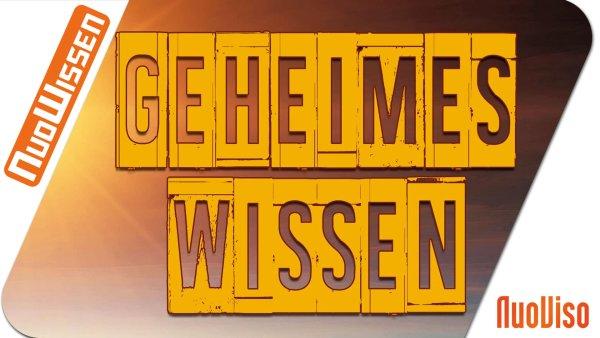 """""""Geheimes Wissen"""" – (4 Vorträge)"""