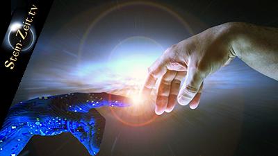Künstliche Intelligenz oder zurück zur Natur? – Jenny Solaria bei SteinZeit