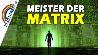 Meister der Matrix – Hans-Georg Koch
