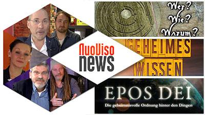 Geheimes Wissen – NuoViso News #15