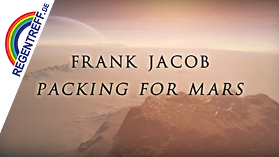 Packing for Mars – Frank Jacob