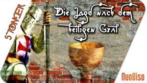 Auf der Suche nach dem heiligen Gral – STONER frank&frei #23