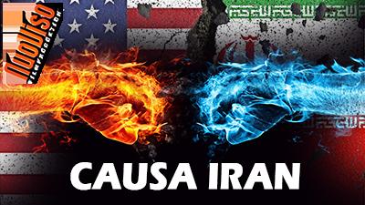 Causa Iran: Westliche Narrative hinterfragt – Jochen Mitschka im NuoViso Talk