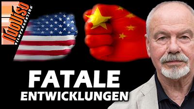 Fatale Entwicklungen – Jochen Scholz im NuoViso Talk