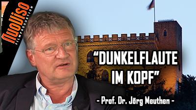 """""""Dunkelflaute im Kopf"""" – Prof. Dr. Jörg Meuthen  (Neues Hambacher Fest 2018)"""
