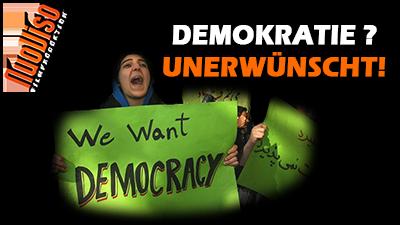 """""""Der Westen will keine Demokratie im Iran"""" – Prof. med. Hossein Pur Khassalian im NuoViso Talk"""